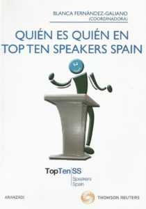 Quién es quién en el Top Ten Speakers