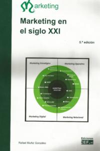 Marketing Siglo XXI