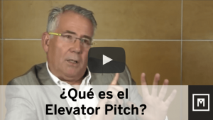 Auditoria Comercial y Elevator Pitch