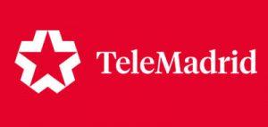 Logotipo Telemadrid
